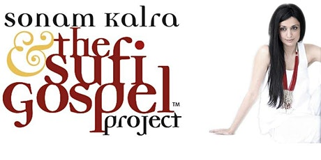 Poetry and Music of Faith: the Sufi Gospel Project tickets