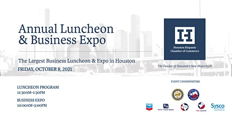 Annual Luncheon & Business Expo tickets
