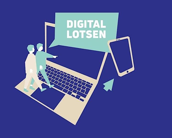 Digitallotse I | Der perfekte Marketingmix für Augsburger Unternehmen: Bild