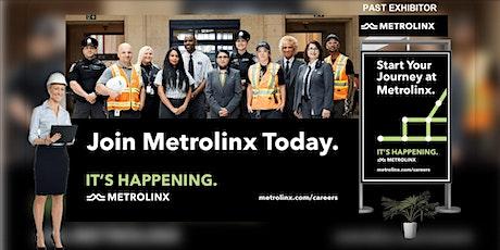 Warehousing Virtual Job Fair - Wednesday, October 6th 2021 tickets
