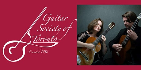 ChromaDuo (Canada) Classical Guitar Concert + Season Subscriptions tickets