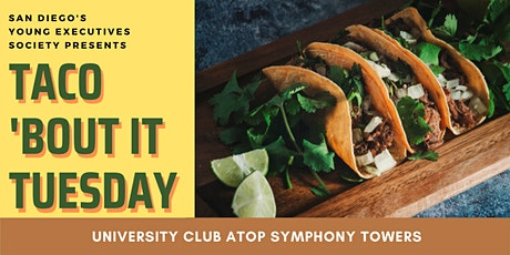 Taco 'Bout It Tuesday tickets