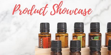 dōTERRA Post Convention Product Showcase tickets