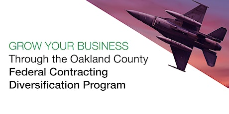 Bid Targeting System (BTS) Demo and Proposal Writing Services Grant Program tickets