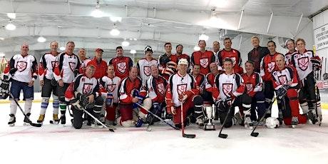 Denison Ice Hockey Alumni  Weekend tickets