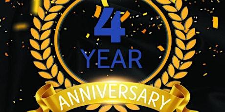 Coalition Djs North Carolina 4th Anniversary tickets