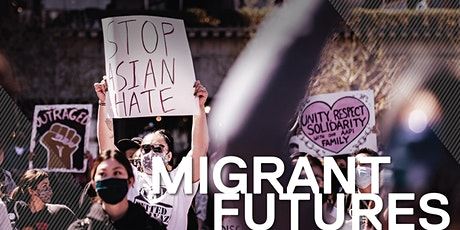 No Vaccine Against Hate: COVID-related Anti-Asian Racism on Migration tickets