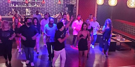 Bailame - Latin Dance Thursdays @ La Chingona FW tickets