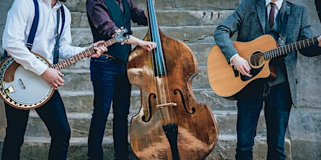 Folk at the Lakes with the Bury Folk Collective tickets