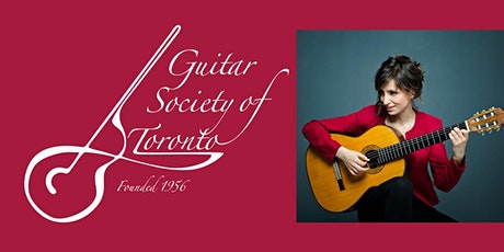 Anna Pietrzak (Poland/Canada) - Classical Guitar tickets