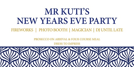Southampton New Years Eve Party 2021 tickets