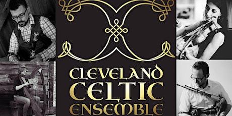 Cleveland Celtic Ensemble tickets
