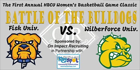 Battle of the Bulldogs Women's Basketball  Game Classic tickets
