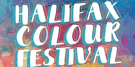 Halifax Colour Festival - 2021 tickets