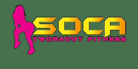 Soca Tworkout Fitness: T.I.T.E w/ Nika tickets