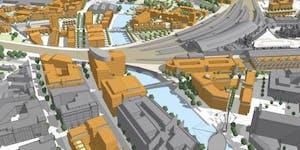 BTQEZ Sustainable Urban Mobility Plan Consultation Even...
