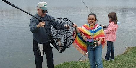 Family Fishing Basics tickets