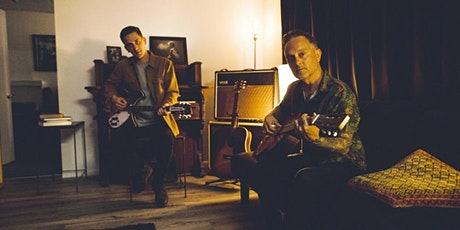 Dave Hause  w/ Joe Pug at Crossroads (Record Release Show) tickets