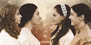 Little Women - Wellington Repertory Theatre -...