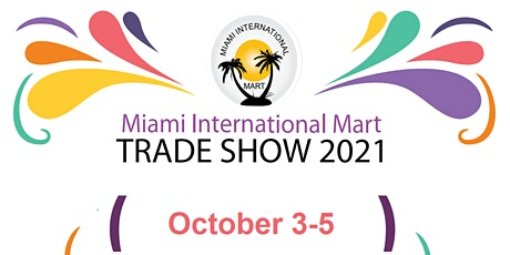Mart of Miami Trade Show tickets