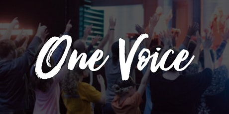 One Voice Little Rock Citywide Prayer tickets