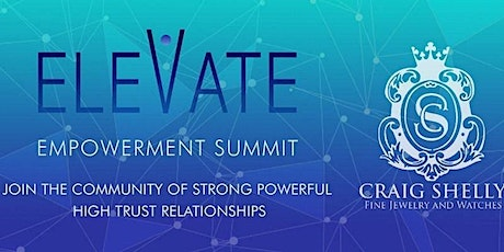 Elevate Your Mind, Body & Business tickets