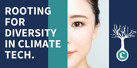 Diversity in ClimateTech | Showcase Broadcast tickets