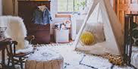 Creating a cosy Scandinavian feel for your home-based childcare setting tickets