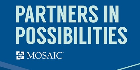 Mosaic in Central Iowa - Partners in Possibilities tickets