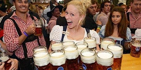 Blair Atholl Music and Scottish Craft Beer Festiva tickets