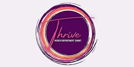 THRIVE Women Empowerment Summit tickets