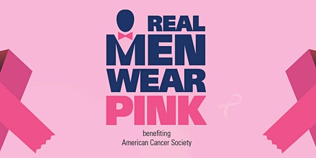 Real Men Wear Pink - Promotional beer release party & Fundraiser tickets