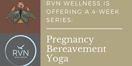 Pregnancy Bereavement Yoga tickets