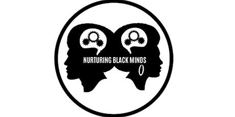 Nurturing Black Minds Fundraiser tickets