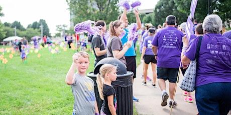 2021 Springfield Walk to End Alzheimer's tickets