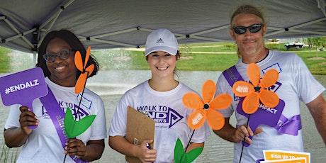 2021 Joplin Walk to End Alzheimer's tickets