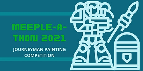 Journeyman Painting Competition tickets