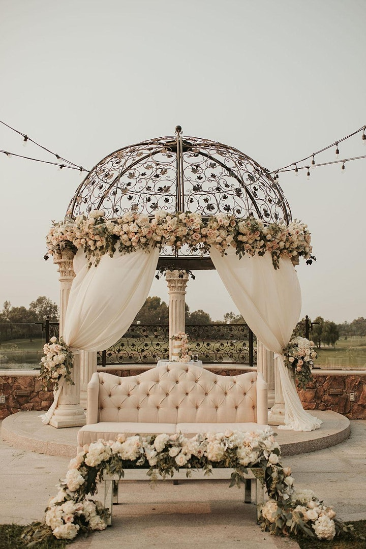 Meet Us At The Alter || Wedding Show image