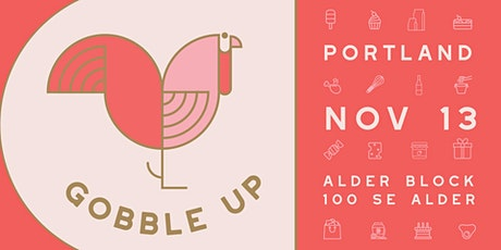 Gobble Up Portland 2021 tickets