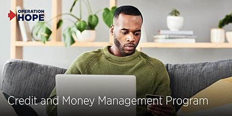Operation HOPE Credit and Money Management biglietti