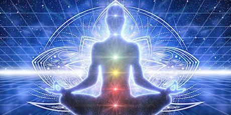 Fasting, Microdosing & Entheogenic Healing (Via Zoom) tickets