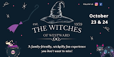 The Witches Of Westward tickets
