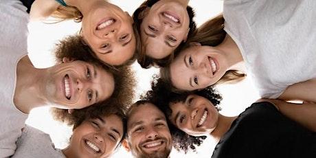 Jump Start to Wellness Group Coaching tickets