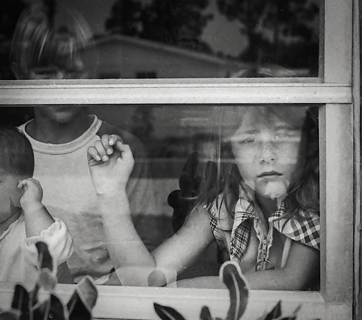 Street Photography - Online with Lumix image
