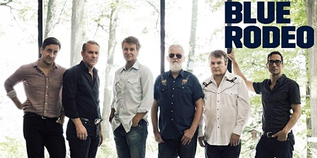 Empire Welcome Home Weekend   BLUE RODEO tickets