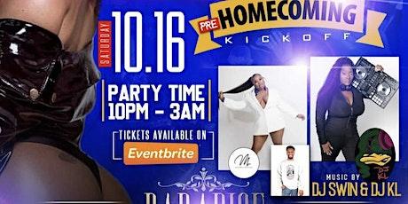 Pvalley: FVSU Pre-Homecoming Kick-off Alumni Party tickets