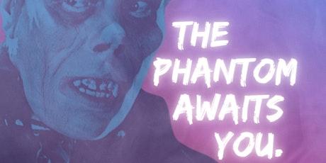 GCF2021 Phantom of the Opera tickets