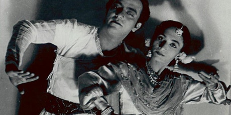Bulbul Chowdhury's Dance Tours in the UK and Europe (1953) tickets