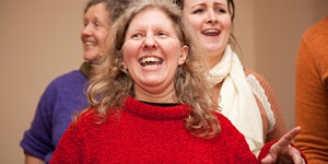 Scotland Sings - Arrochar Workshop