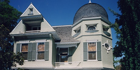 Tours of Heritage House w/ Catharine's Closet Exhibition and Black Veil tickets